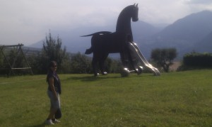 Park-Tirolo- DorfTirol