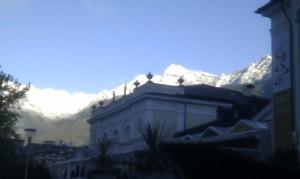 Snow-in-Merano