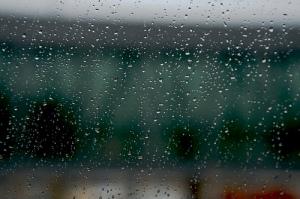 Rain by eirikso