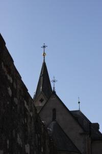 Roofs - Englische Fräulein
