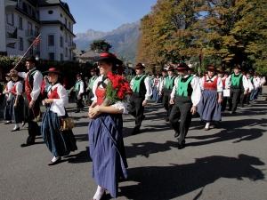 Musikkapelle Gratsch