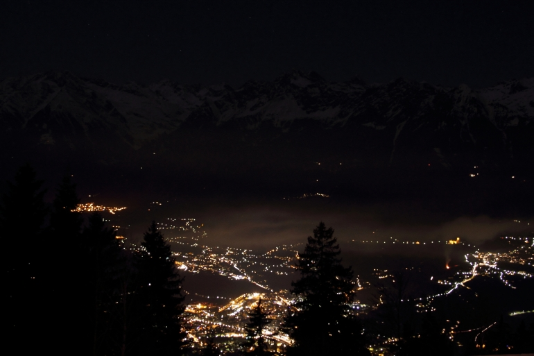 Merano night