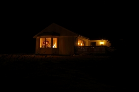 Norvegian house